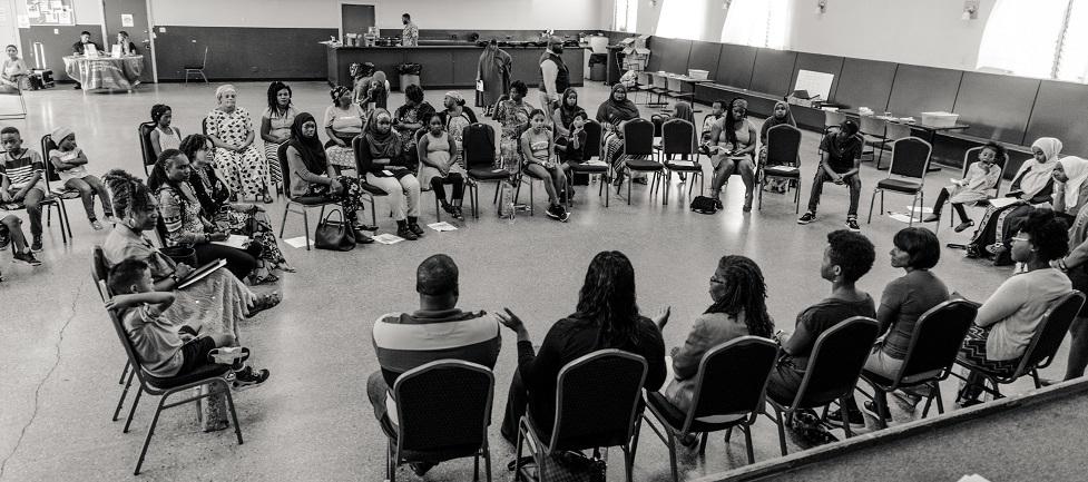 Organizational & Community Culture